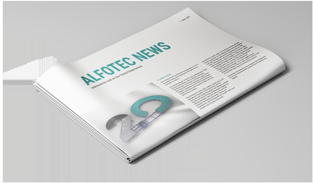 alfotec news zeitung