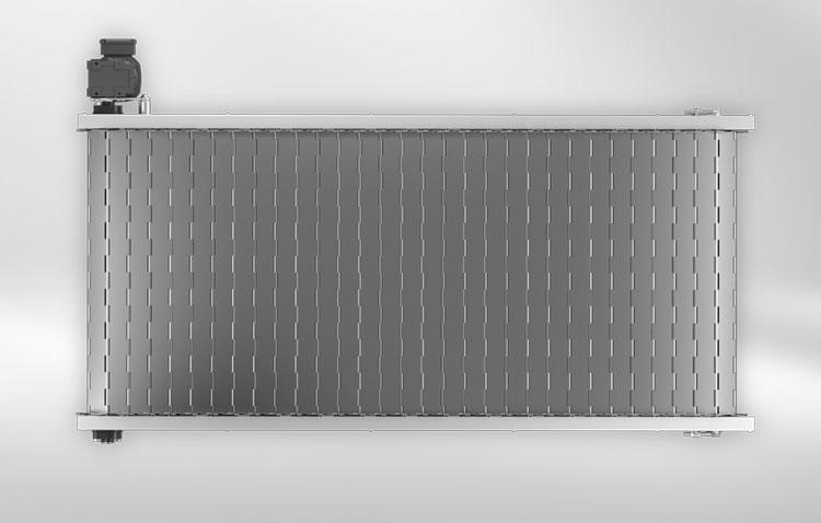 slat conveyor belt conveyor
