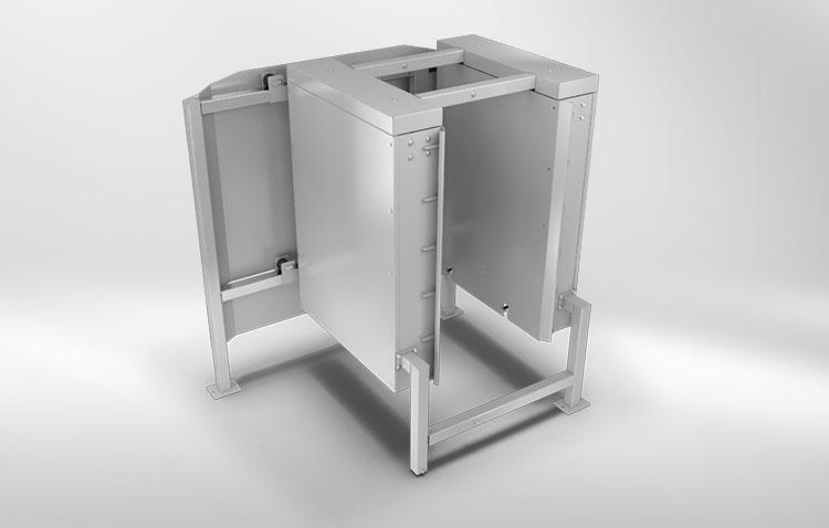 palettenmagazin lagertechnik