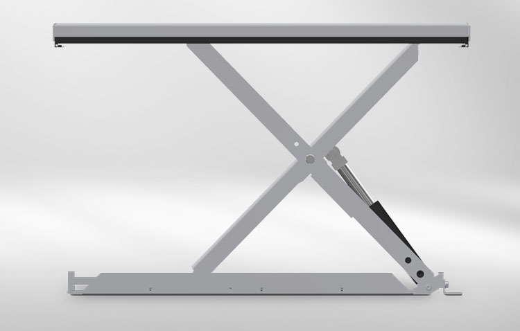 flatform lift table