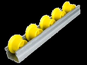 roller bar