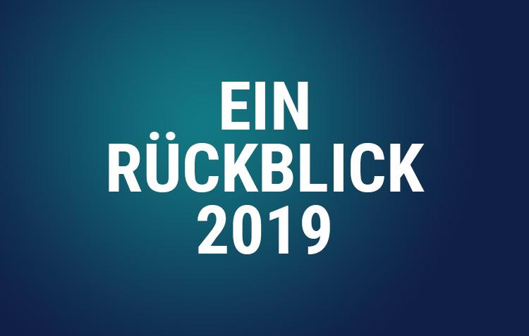 rückblick 2019