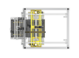 förderanlage lagertechnik
