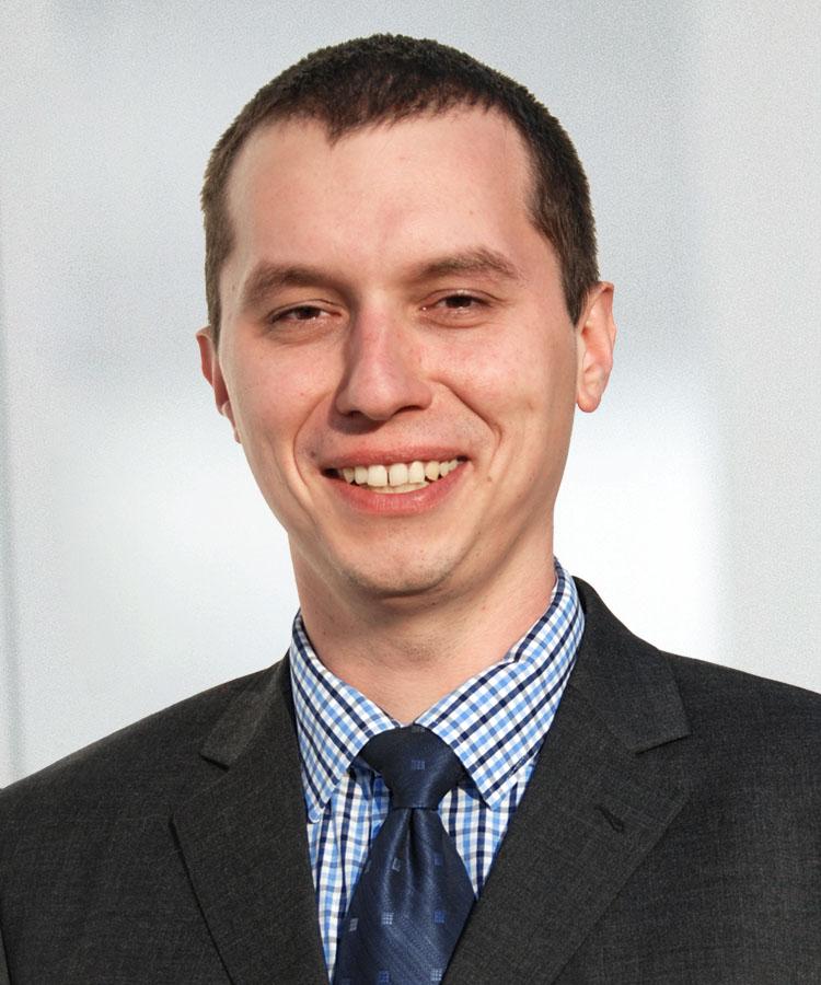 Jacek Gorzkiewicz