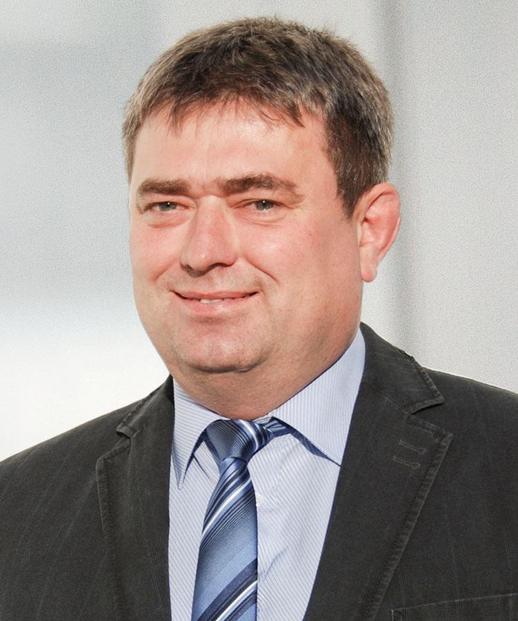 Thomas Wolnik