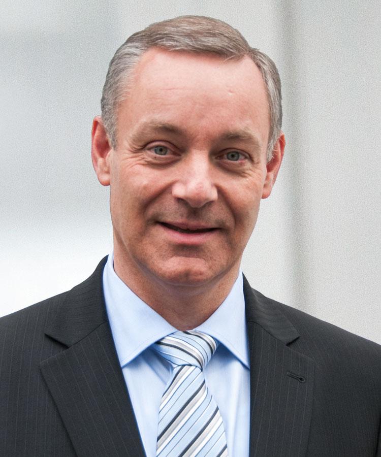 Walter Kieninger